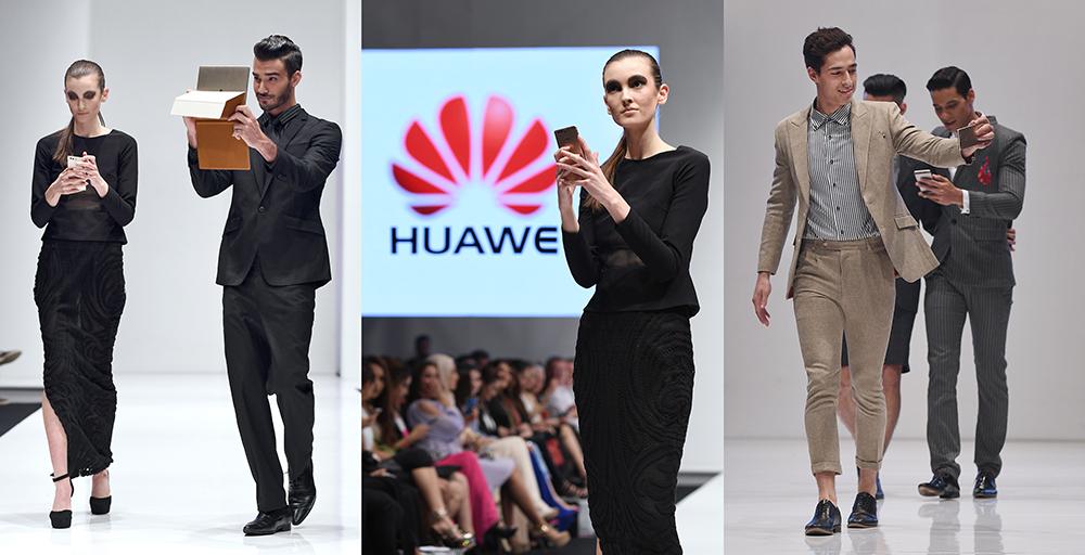 Huawei KL Fashion Week RTW 2016