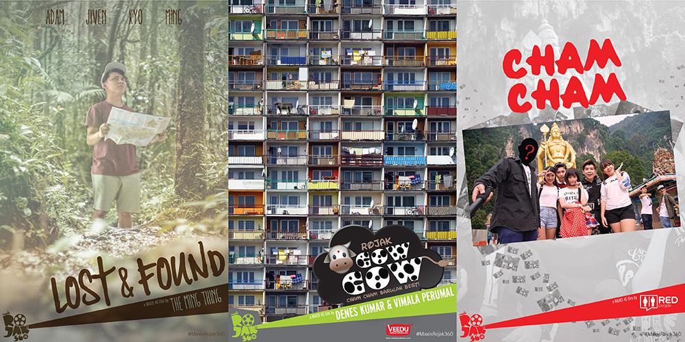 Maxis Rojak 360°_2