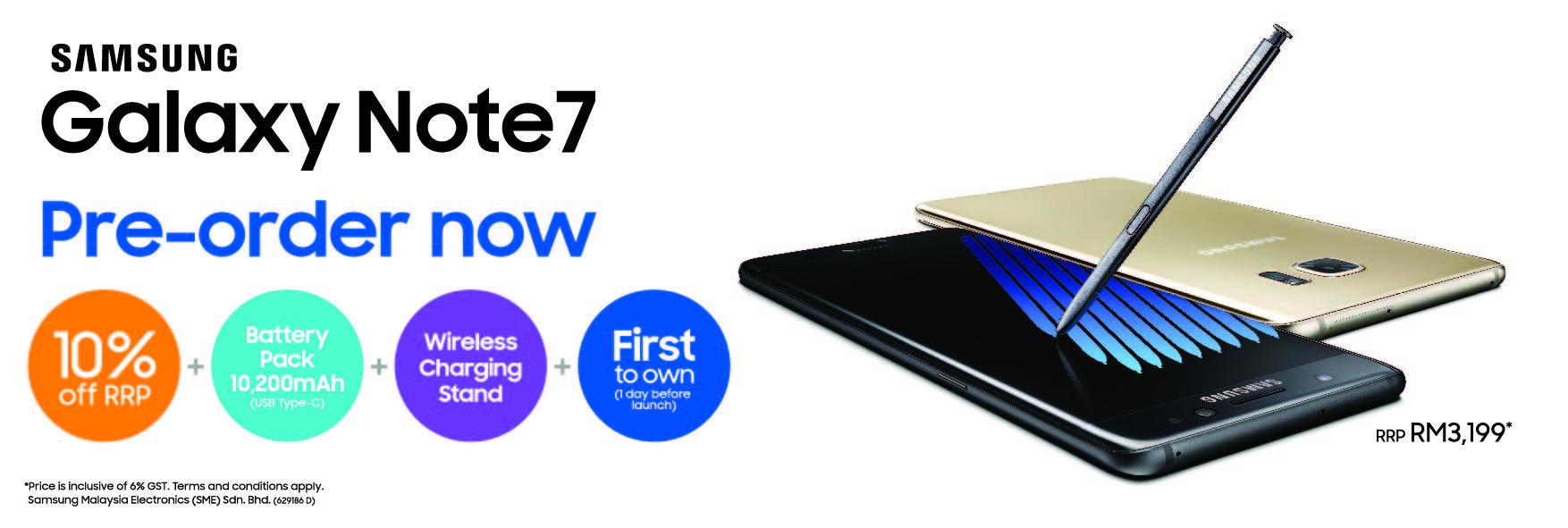 Samsung Galaxy Note7 Pre-Order_2