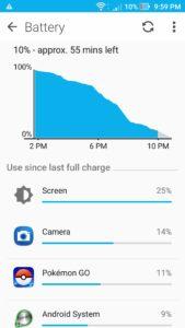 ASUS ZenFone 3 Battery Life_1
