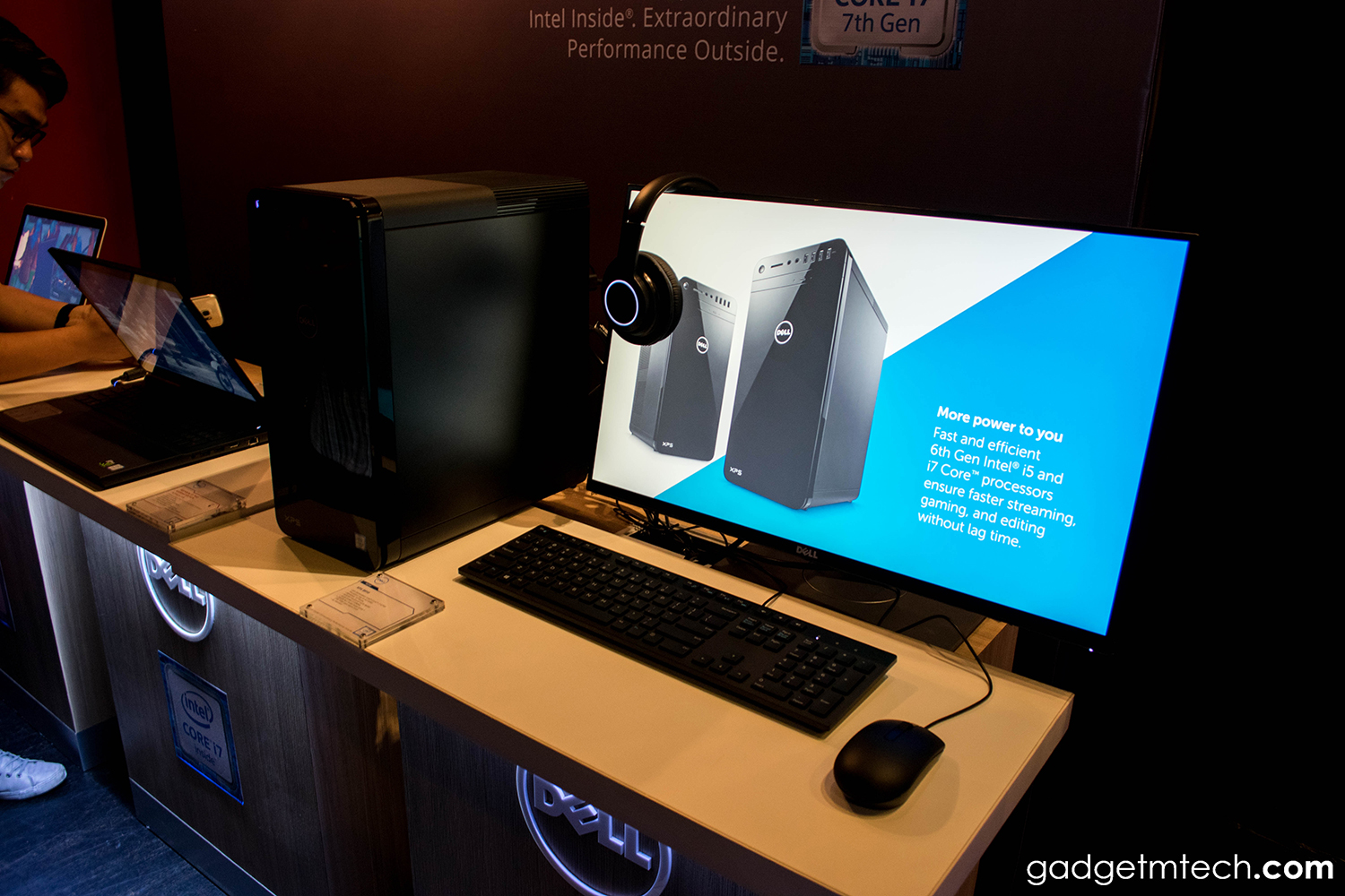 Dell XPS Tower