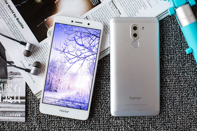 Honor 6X officially announced with dual-camera