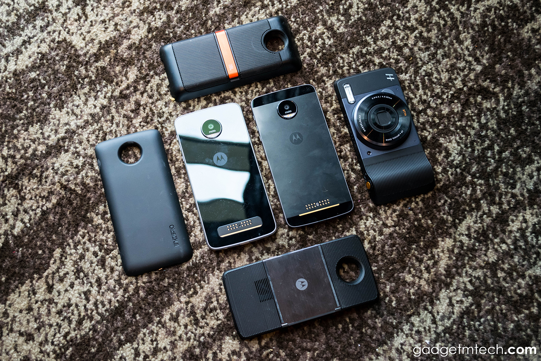 Moto Z, Moto Z Play and Moto Mods Launch_1