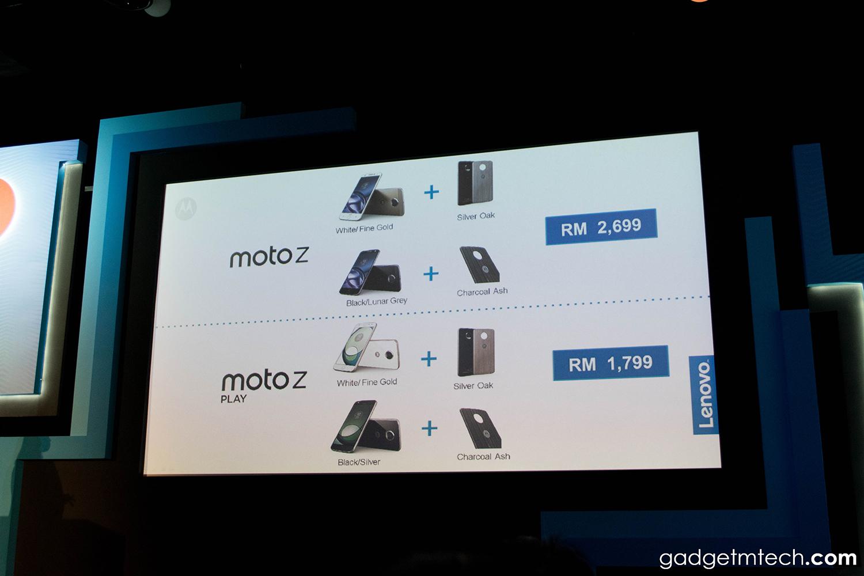 Moto Z, Moto Z Play and Moto Mods Launch_5