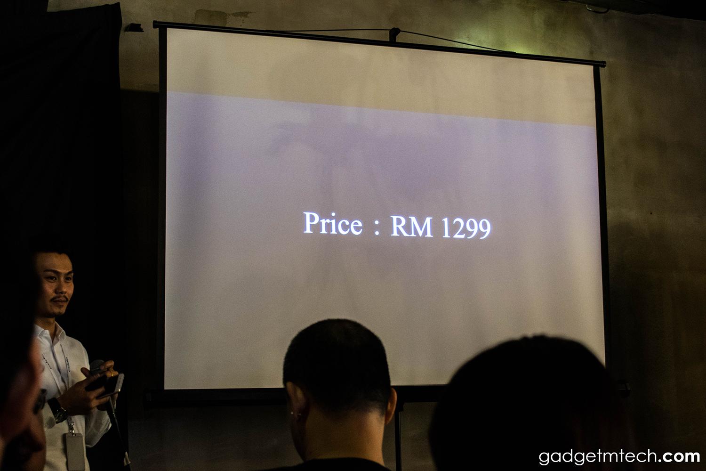 OPPO Sonica Wi-Fi Speaker Launch_5