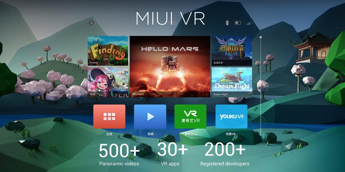 Xiaomi Mi VR_2