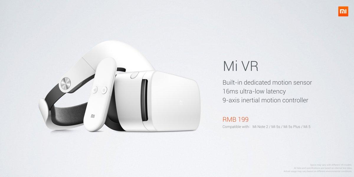 Xiaomi Mi VR_3