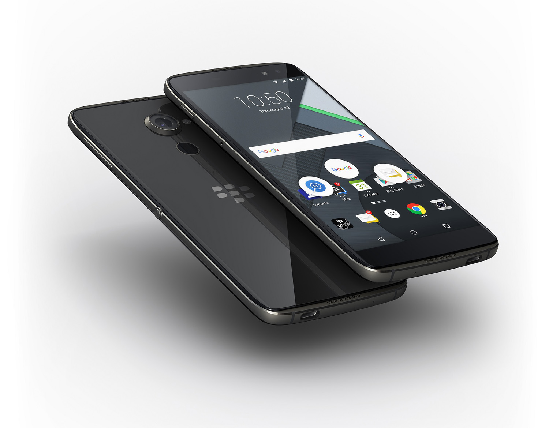 BlackBerry DTEK60_2
