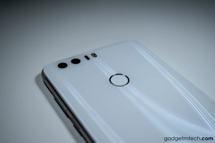 Honor 8 Review: Level Up