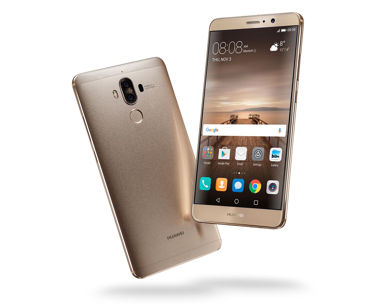 Huawei Mate 9_1