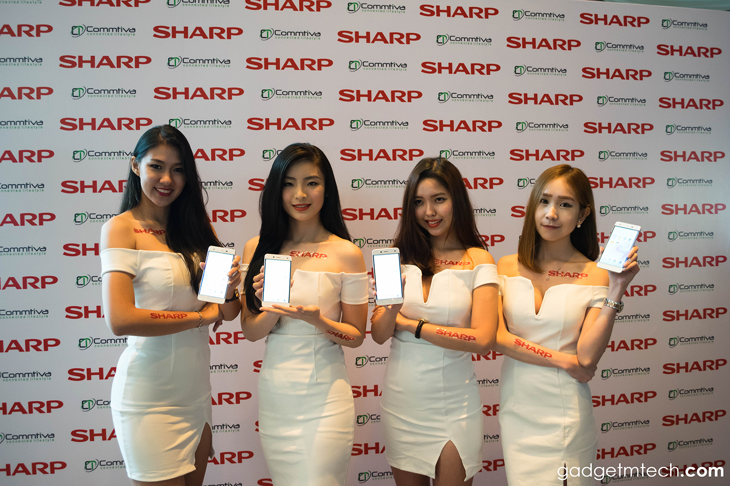 Sharp Z2 and M1 Launch_1