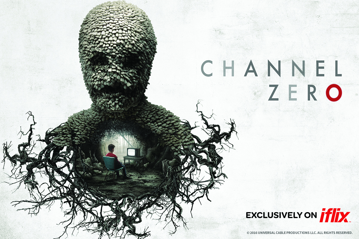 iflix Channel Zero: Candle Cove