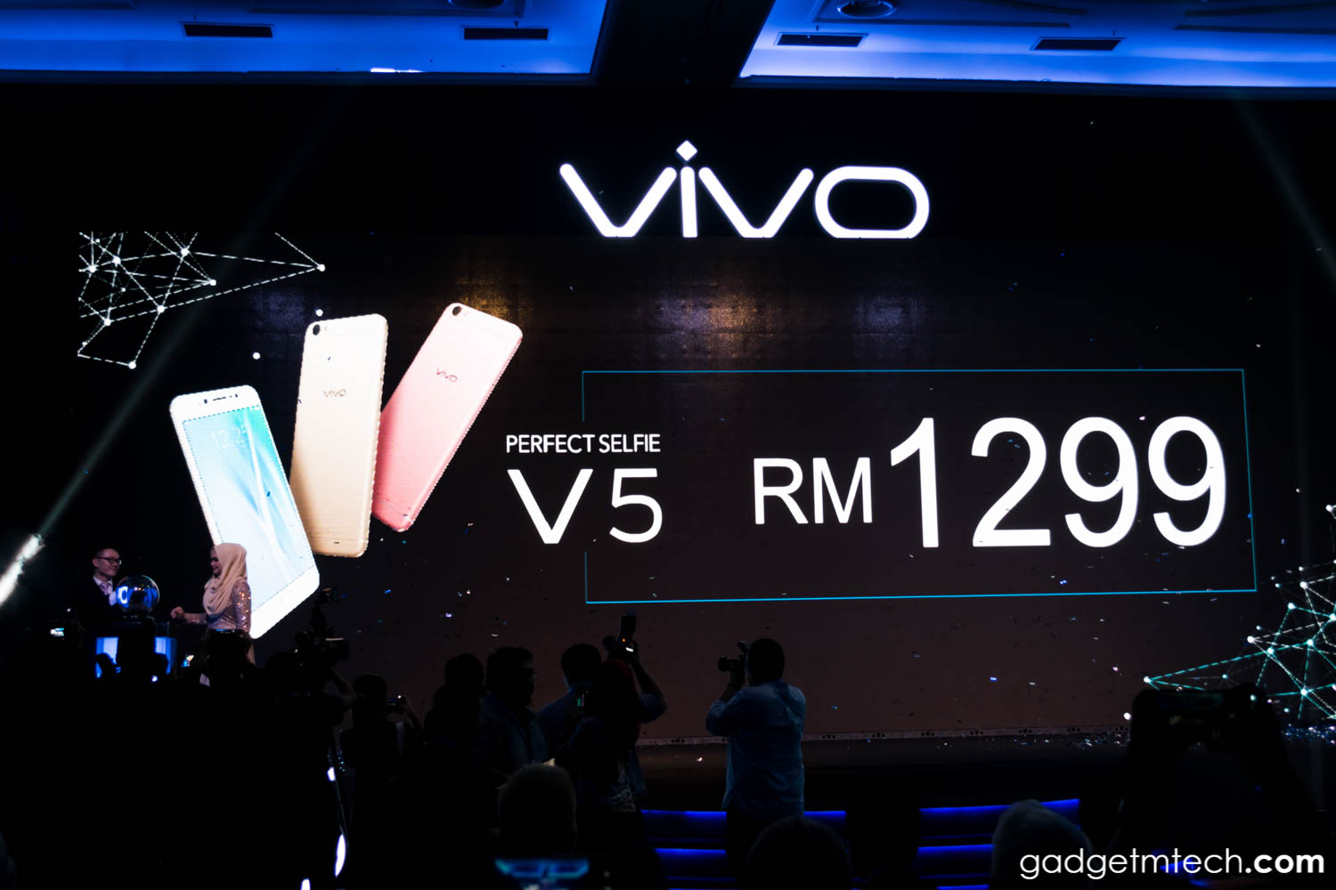 vivo V5 Launch_6