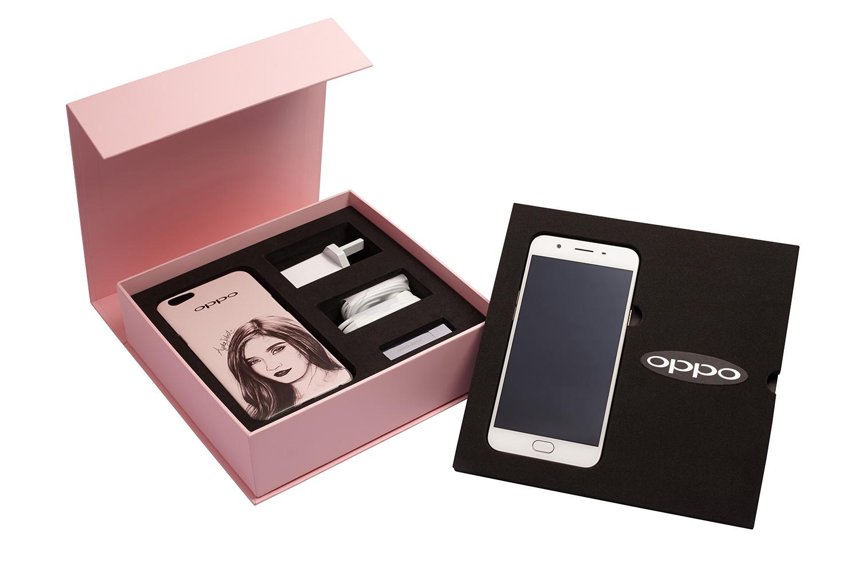 OPPO F1s Ayda Jebat Special Edition_2