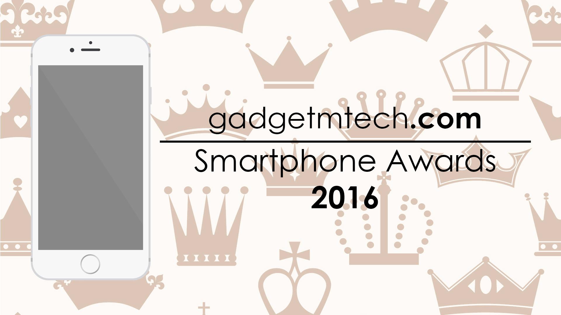 Smartphone Awards 2016