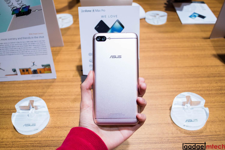ASUS ZenFone 4 Max Pro_2