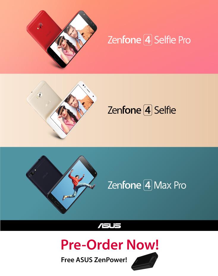 ASUS ZenFone 4 Series Pre-Order_2