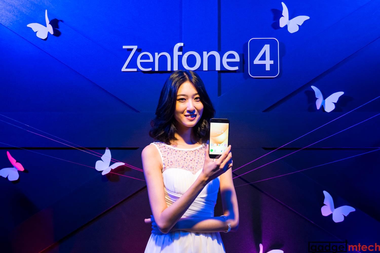 ASUS ZenFone 4 Series TPE Launch_2