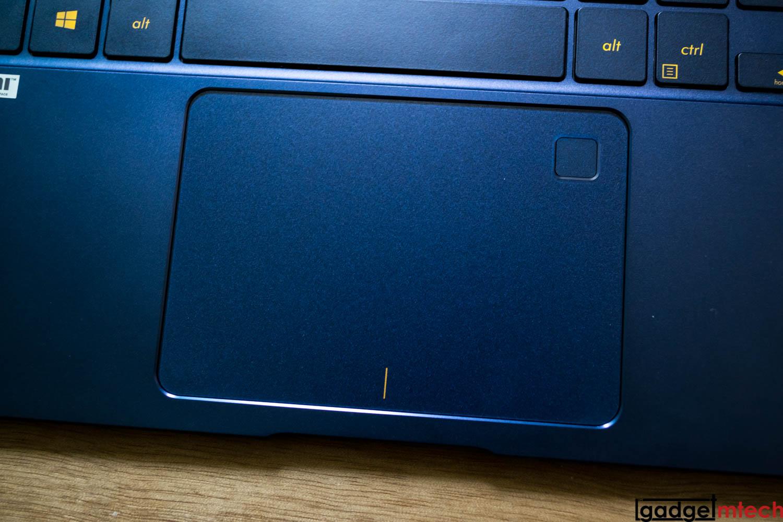 ASUS ZenBook 3 Deluxe Review_7