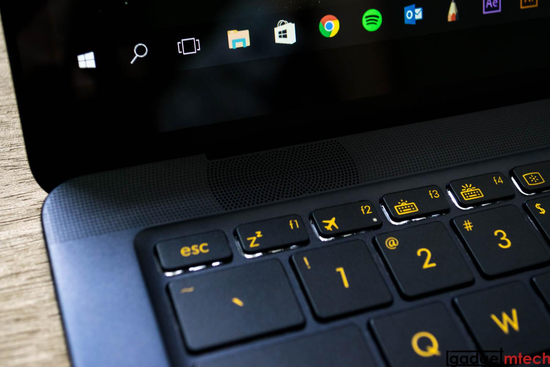 ASUS ZenBook 3 Deluxe Review_9