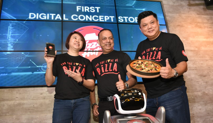 Pizza Hut Digital Transformation_1