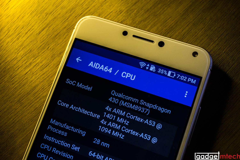 ASUS ZenFone 4 Max Pro Review_9