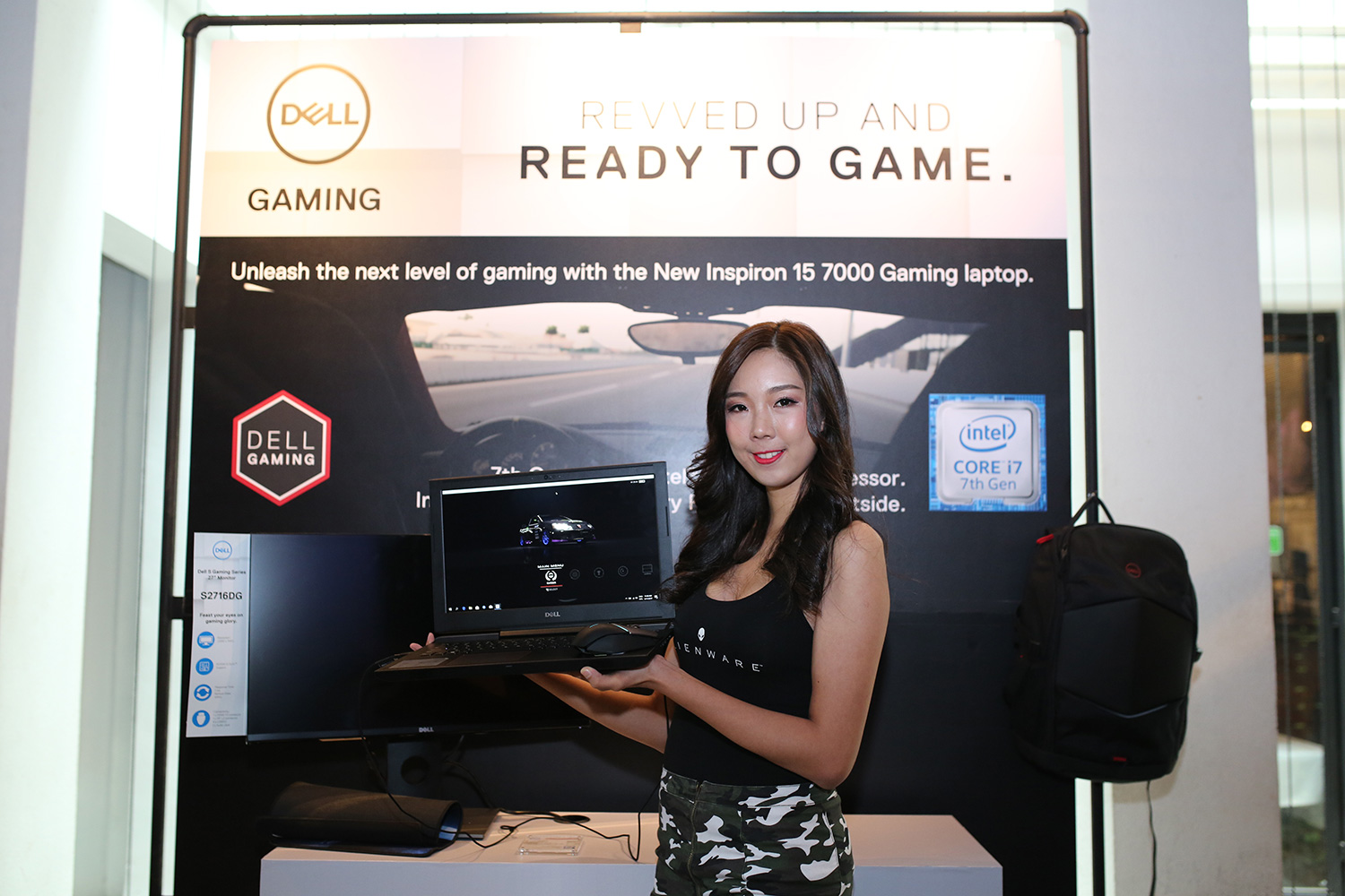 Dell and Alienware 2017 11 02 Launch