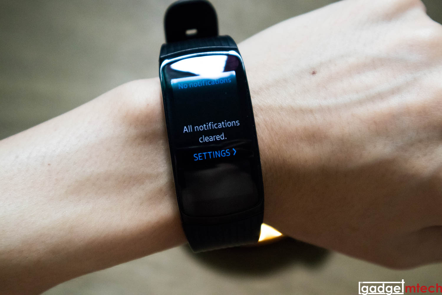 Samsung Gear Fit2 Pro Review_9