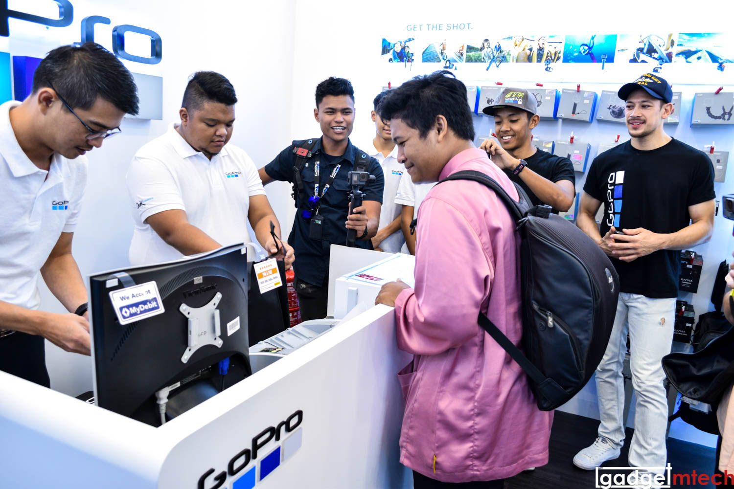 GoPro Concept Store Launch_3