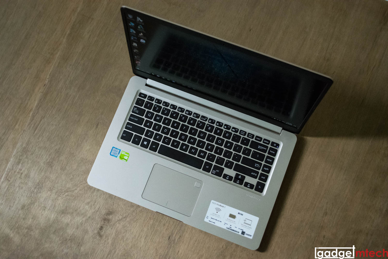 ASUS VivoBook S15 Review_14