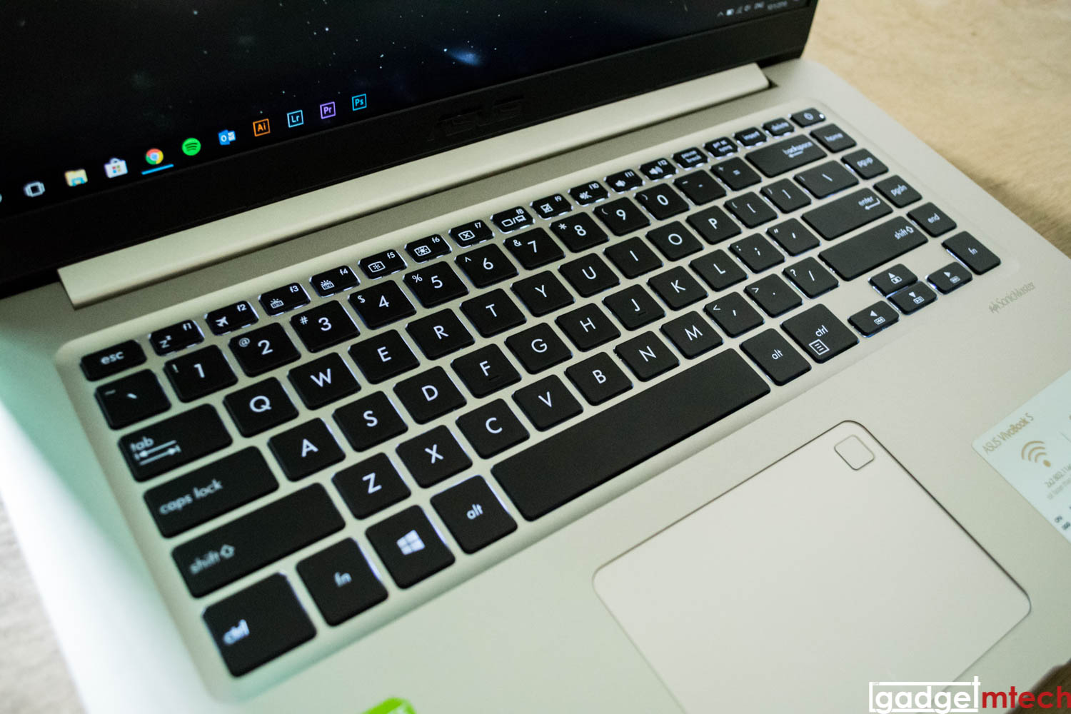 ASUS VivoBook S15 Review_7