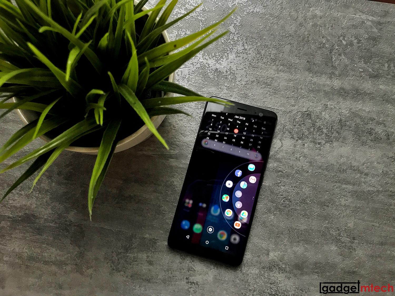 HTC U11+ Launch_2