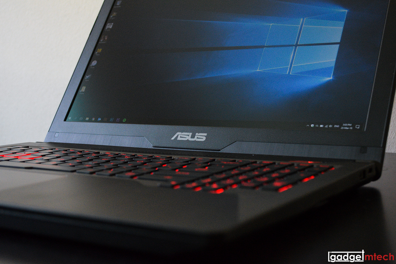 Asus Fx503 Review Non Rog Gaming Laptop Gadgetmtech
