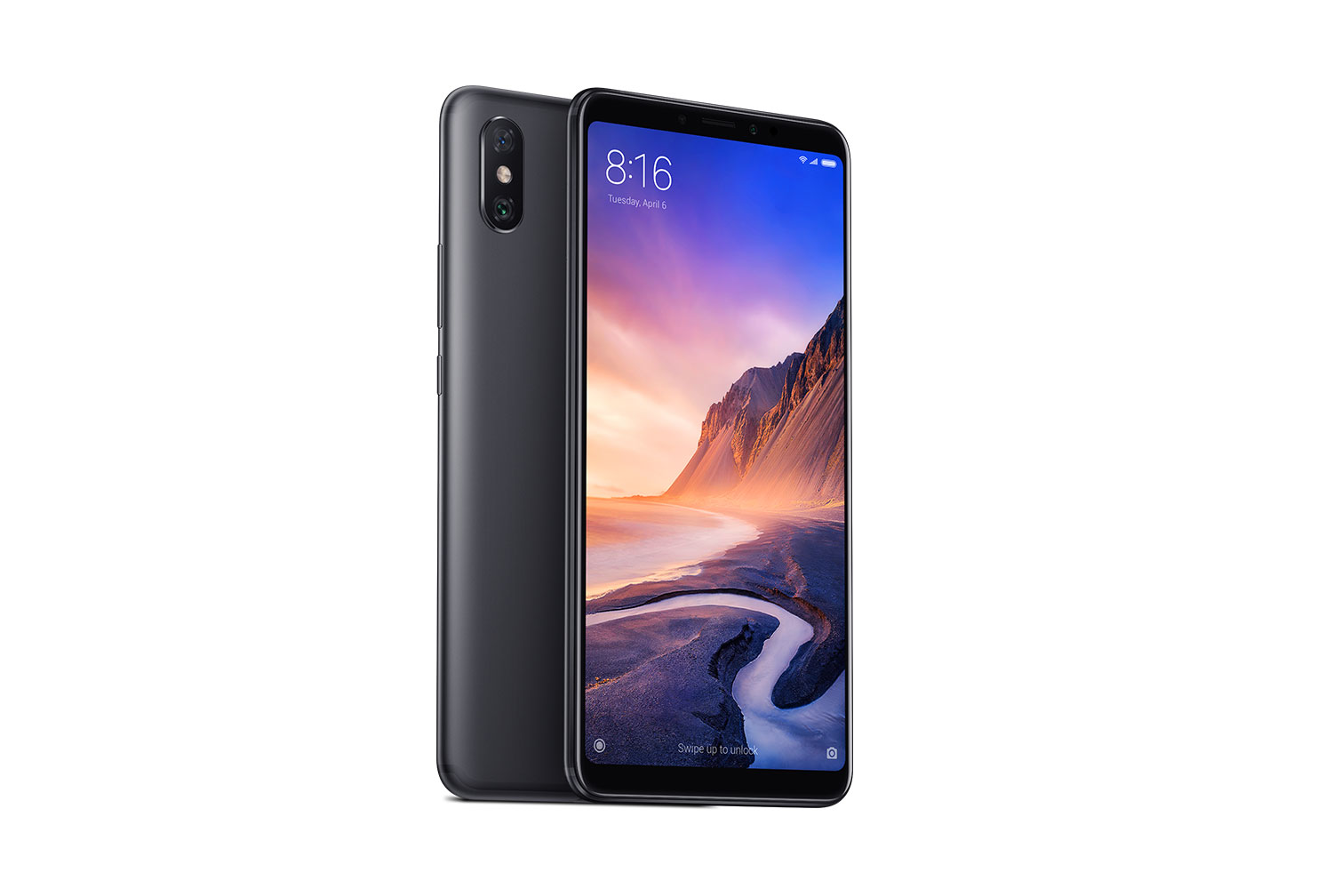 Xiaomi Mi Max 3 And Band Now Available In Malaysia Gadgetmtech 1