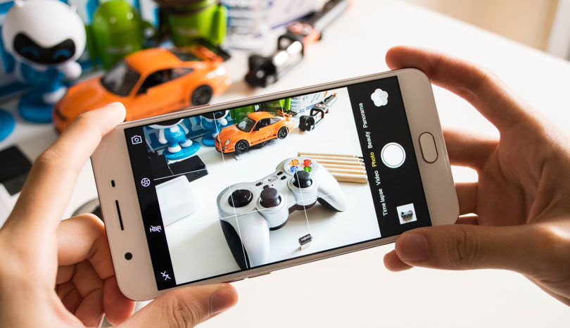 How to Take Better Photos (feat  OPPO F1s) — GadgetMTech