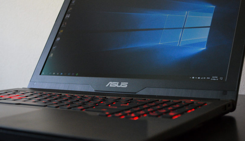 e6f0b062cdff ASUS Malaysia Reduces Prices for FX and ROG GL Series Gaming Laptops