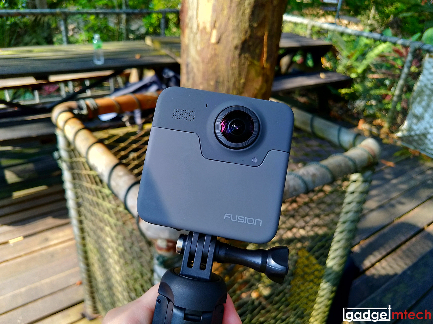 GoPro Fusion Officially Launched in Malaysia — GadgetMTech