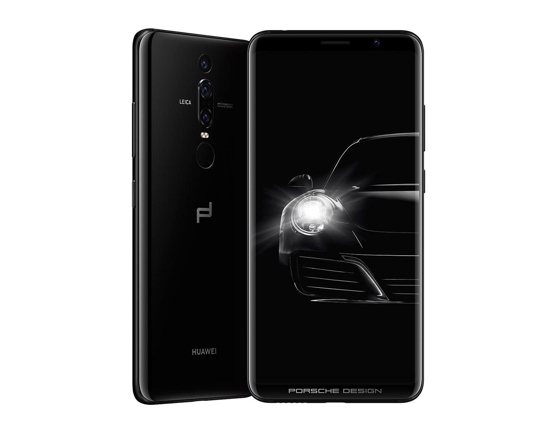8fc92f31d3a9 Porsche Design Huawei Mate RS Has Two Fingerprint Readers — GadgetMTech
