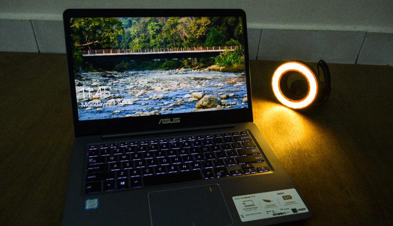 ASUS VivoBook S14 Review: Your First Ultrabook — GadgetMTech