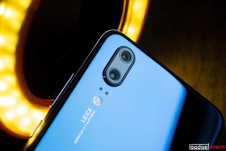 f54902d497cf Huawei P20 Review  Just Got Better — GadgetMTech