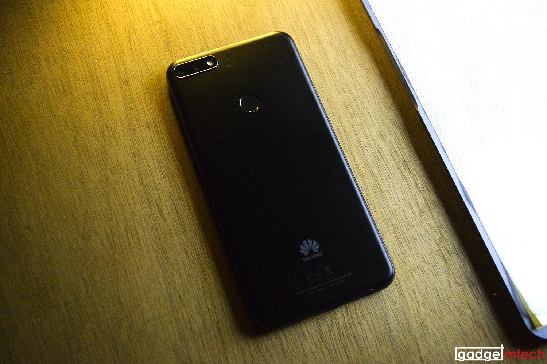 Huawei nova 2 Lite Review: Light It Up — GadgetMTech