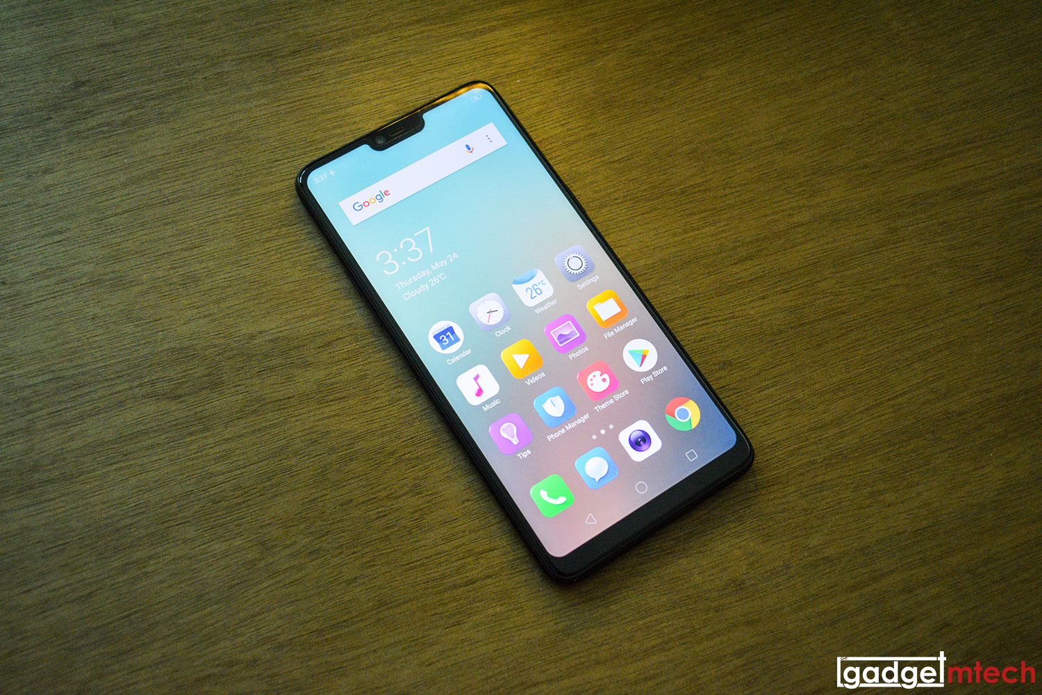 OPPO F7 Review: For Better You — GadgetMTech
