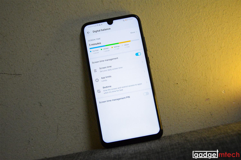 HONOR 10 Lite Review: Lite It Up — GadgetMTech